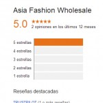 Asia-Fashion-Wholesale Opiniones