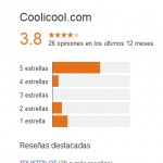 CooliCool Opiniones