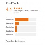 FastTech Opiniones