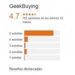 GeekBuying Opiniones